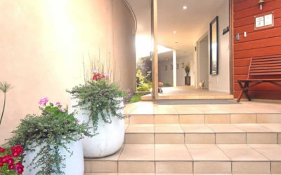 Moongate Villa