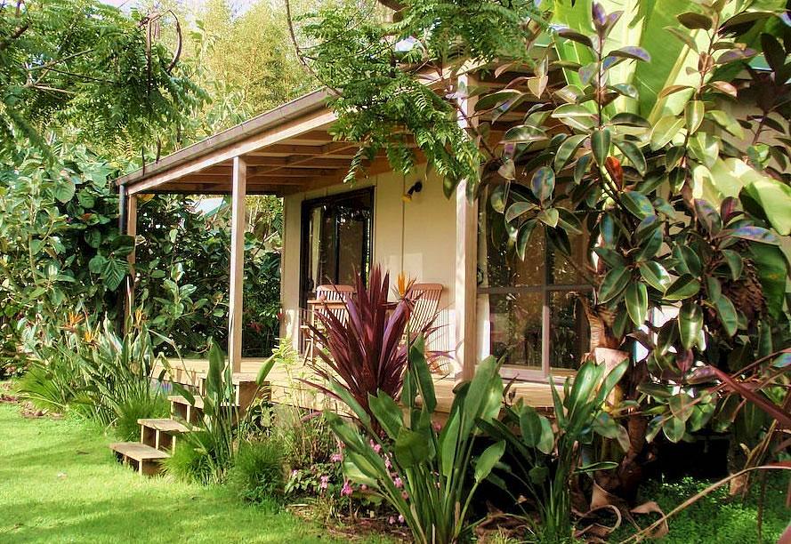 Wharepuke Accommodation